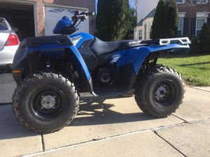 2014 Polaris 400 for Sale in Brookeville, MD