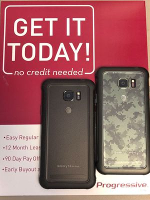 Samsung Galaxy S7 Active Unlocked water proof for Sale in Seattle, WA