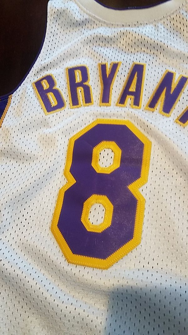 d32949e799ea Nike Los Angeles Lakers Kobe Bryant youth S small for Sale in San ...