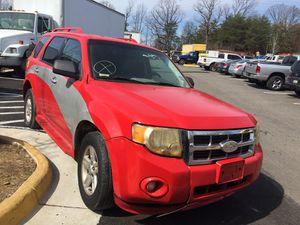 2009 Ford Escape Hybrid for parts for Sale in Lorton, VA
