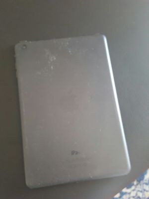 Ipad mini for Sale in Boston, MA
