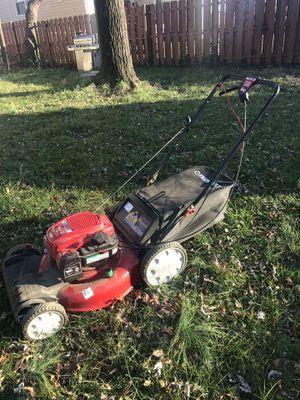 Self propelled lawn mower for Sale in Alexandria, VA