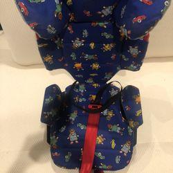 Child car seat by Porsche.yy Thumbnail