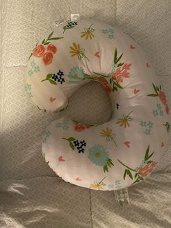 Baby boppy pillow Thumbnail