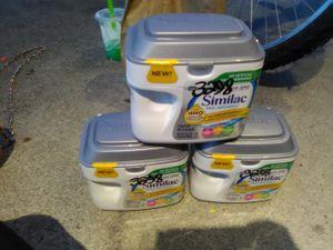 Formula $12 each for Sale in Seattle, WA