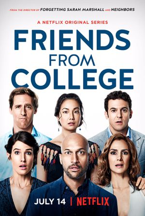 TONIGHT: Friends From College Special Screening at The Paramount Theater-Austin Film Festival 10/26/18 for Sale in Austin, TX
