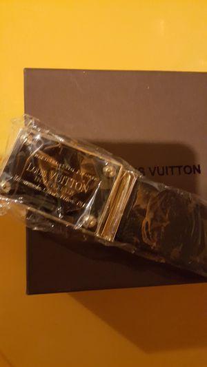 Man's fashion belt for Sale in Falls Church, VA