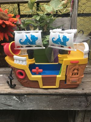 Toy ship for Sale in Oxnard, CA