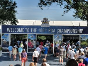 Final Round Ticket: 100th PGA Championship @ Bellerive CC for Sale in St. Louis, MO