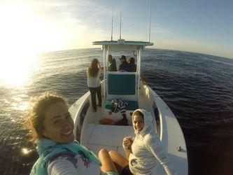 Photo 21 SeaCraft center console fishing boat