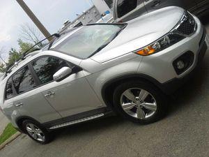 2012 Kia Sorrento EX AWD Sport Utility for Sale in Fairfax, VA
