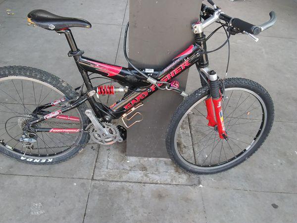 Fischer Mountain Bike Colarado Radsport