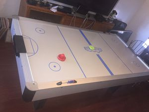 New And Used Air Hockey Tables For Sale In Scottsdale Az Offerup