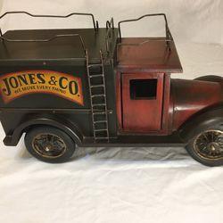 Antique Wood Car Thumbnail