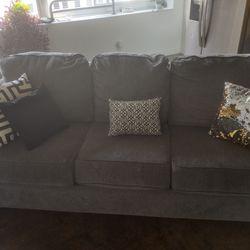 Comfortable Living Room Furniture  Thumbnail