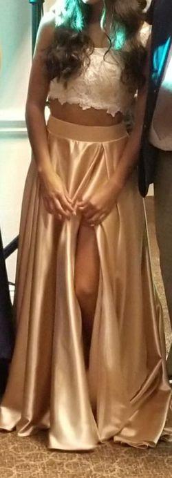 Vestido para Quinceanera Thumbnail