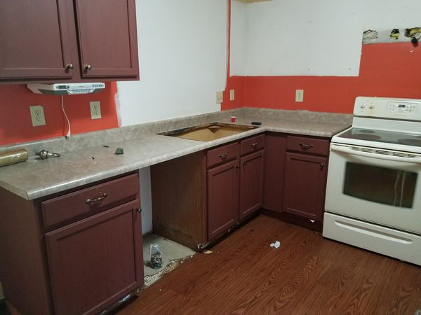 New And Used Kitchen Cabinets For Sale In Columbus Oh Offerup