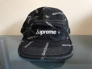 Supreme cap for Sale in Brambleton, VA