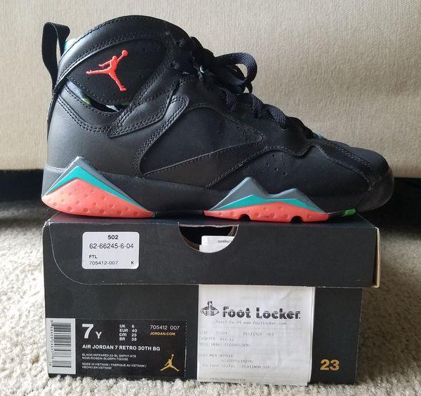 buy online 7e479 51210 Air Jordan 7