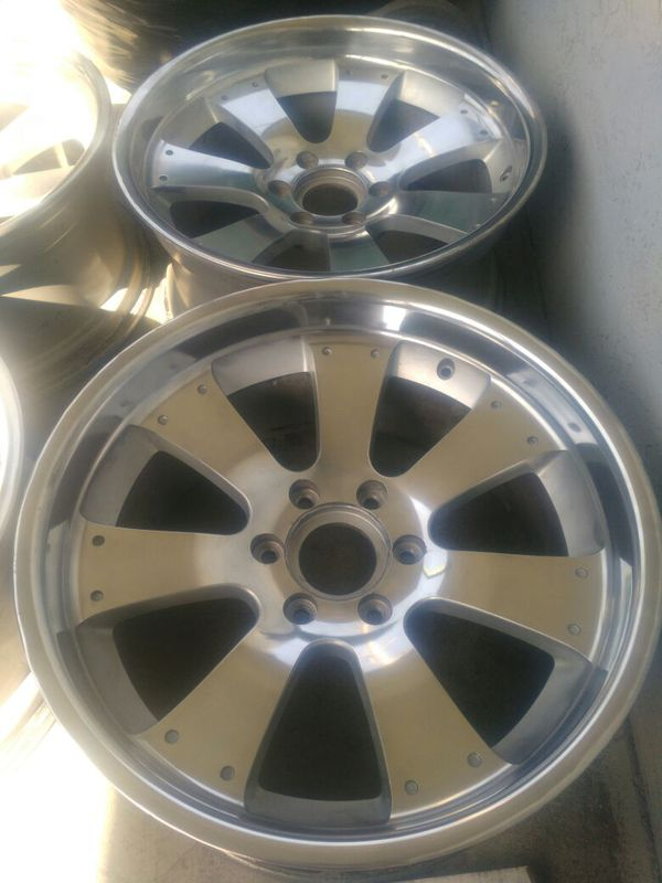 MB Motoring Smooth 20x10 for Sale in Newark, CA - OfferUp