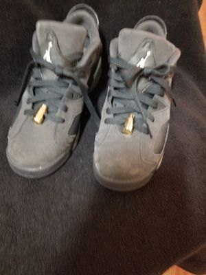 6a1747a8a5bfc0 Retro Air Jordan 5 s size 6.5Y for Sale in Puyallup