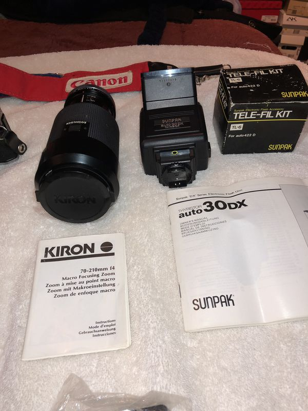 New and Used Canon for Sale in Pawtucket, RI - OfferUp