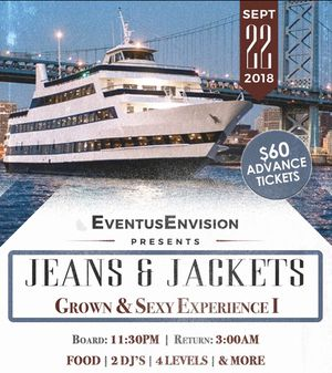 Yacht Party...🚢⛴🌊 for Sale in Philadelphia, PA