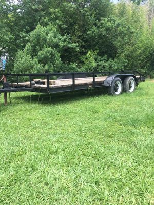 New And Used Utility Trailers For Sale In Lafayette La Offerup