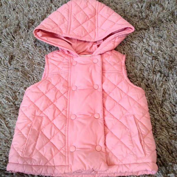 7fea44003b73 Janie   Jack Quilted Vest Size 12-24 Months for Sale in San Jose