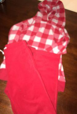 Gymboree set pants and hoddie Thumbnail