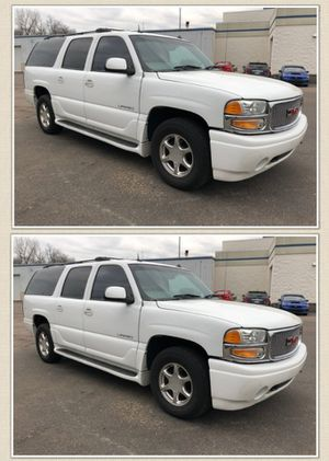 2003 GMC Yukon Denali XL ☆ PARTS ☆ PARTS ☆ PARTS - MESSAGE OR TEXT FOR PRICES for Sale in Hialeah, FL
