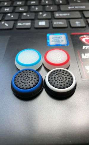 PS4 thumb stick grips for Sale in Miami, FL
