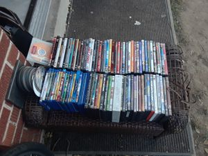 Over 150+ dvd's and Blu-ray movies for Sale in Denver, CO