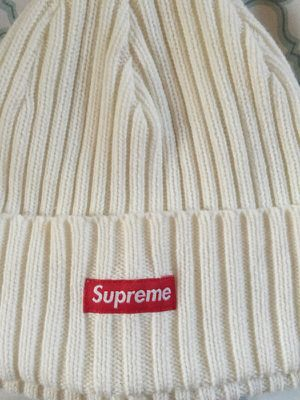 54d40ae622d6f New and Used Supreme beanie for Sale in Pomona