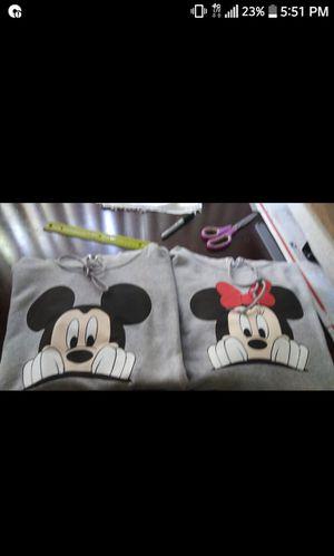 Brand New Disneyland Hoodies for Sale in Orlando, FL