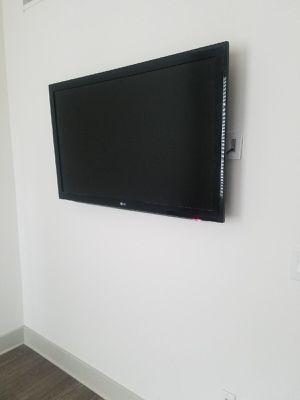 Lg 45in. Smart TV for Sale in Atlanta, GA