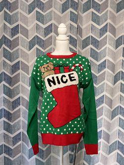 Christmas Ugly Sweater Brand new Thumbnail