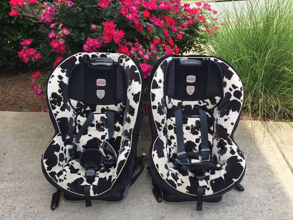 Britax Cowmooflage Car Seats Carseat Convertible Baby Kids In Marietta GA