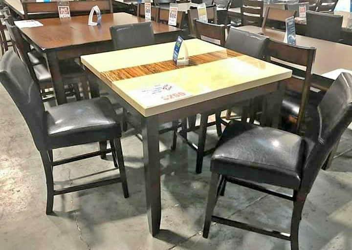 5-Pc Dining Set Brand New