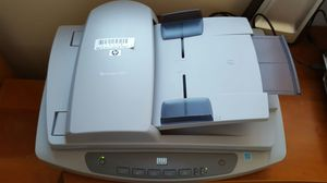 HI Scan jet 5590 Document Scanner for Sale in Baltimore, MD