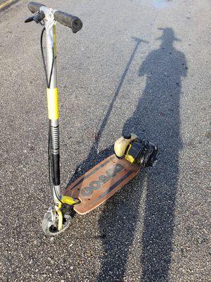 go ped missing rear wheel for Sale in Lauderhill, FL