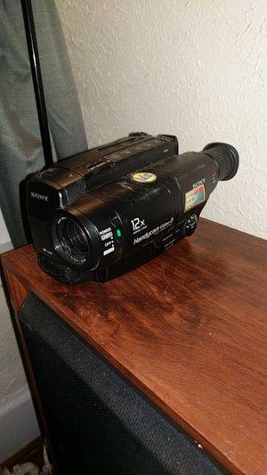 Sony Handyman Video 8 for Sale in Richmond, VA