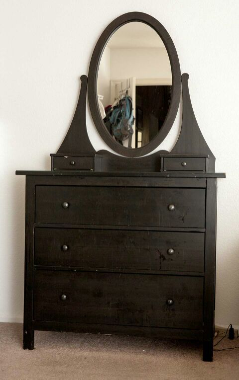 Ikea Hemnes Dresser With Mirror Bestdressers 2019