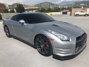 2015 Nissan GT-R for Sale in Gardena, CA