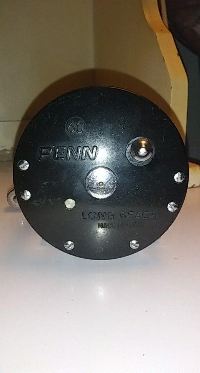 Penn 60 reel