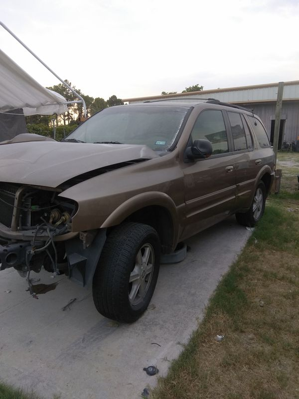 2002 Oldsmobile Bravada Trail Blaizer For Sale In Euless Tx Offerup