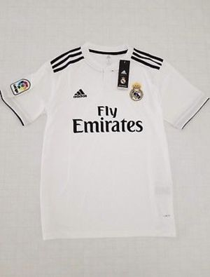 Real Madrid Jersey 18/19 for Sale in Clarksville, MD