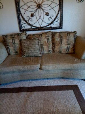 Sofa,loveseat swivel chair for Sale in Bartow, FL