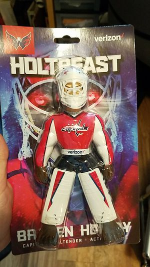 Holtbeast Action figure capitals for Sale in Burke, VA