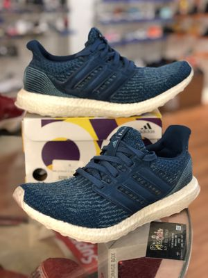 Night navy ultraboost 3.0 size 10 for Sale in Silver Spring, MD